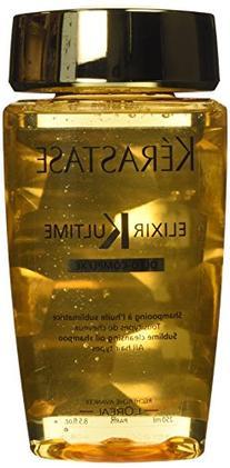 Kerastase Elixir K Ultime Sublime Cleansing Oil Shampoo for