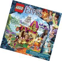 LEGO® Elves Azari and the Magical Bakery 41074