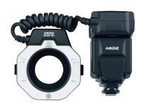 Sigma EM-140 DG Macro Ring Flash for Canon SLR Cameras