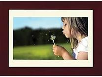 """Emachines 13"""" Digital Picture Frame 1366x768 With 128MB"""