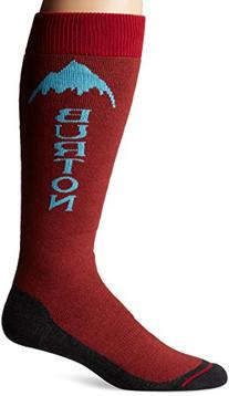 Burton Mens Emblem Sock - Fang - Large