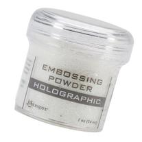 Ranger Embossing Powder 1-Ounce, Holographic