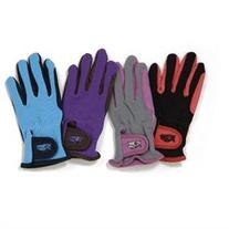 Tough-1 Embroidered Kid's Gloves