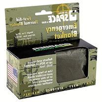 SPACE Brand Emergency Blanket - 5 Pack