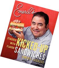 Emeril's Kicked-Up Sandwiches: Stacked with Flavor