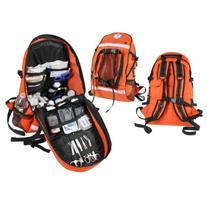 Rothco Ems Trauma Backpack, Orange