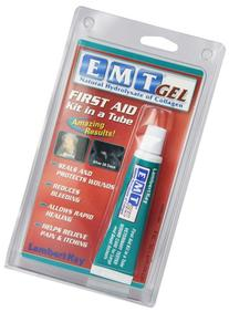 Lambert Kay EMT Gel Pet First Aid Kit in a Tube, 1-Ounce