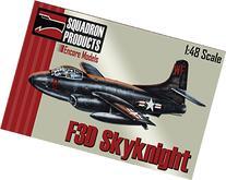 ENC48004 1:48 Encore Models F3D-2 Skyknight