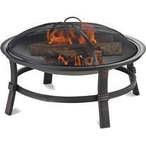 Endless Summer Outdoor Fireplace - Outdoor