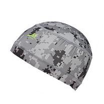 Mission Athletecare Enduracool Cooling Helmet Liner - Digi
