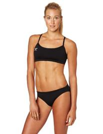 The Finals Women's Endurotech Stretch Butterfly Back Wob,