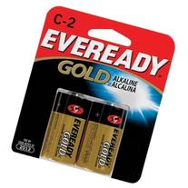 ENERGIZER C2 EVEREADY Alkaline Battery