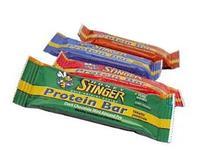 NEW! Honey Stinger Energy Bars Mixed Pack W/ Free Honey