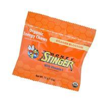 Honey Stinger Energy Chews Orange Blossom -- 12 Packages