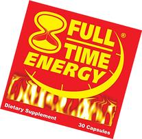 Full-Time Energy Pills - Fat Burners - Best Natural Energy