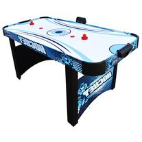 Hathaway Enforcer Air Hockey Table, 5.5