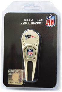 New England Patriots Repair Tool and Ball Marker