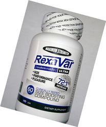 Rexavar Male Enhancement Supplement