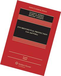Environmental Protection: Law and Policy