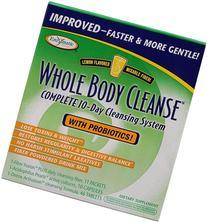 Enzymatic Therapy Whole Body Cheanse Lemon 1 Kit