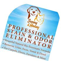 Pet Stain & Odor Miracle - Enzyme Cleaner for Dog and Cat