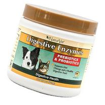 NaturVet Enzymes and Probiotics Digestive Tract Aid For Dogs