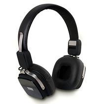 August EP634 - Bluetooth Wireless Stereo Headphones - On Ear