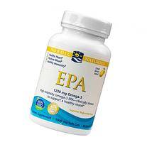 EPA Formula 1000mg - Lemon - Nordic Naturals - 60 - Softgel