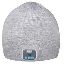 August EPA20 - Bluetooth Beanie - Winter Beanie Hat with