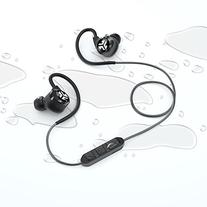 JLab Audio Epic Bluetooth 4.0 Wireless Sports Earbuds with