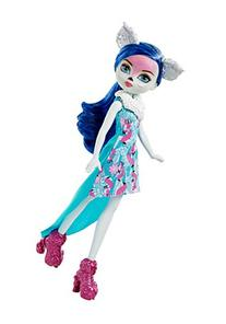 Ever After High Epic Winter Pixie Fox Doll