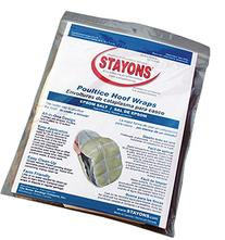 STAYONS Epsom Salt Poultice Hoof Wraps