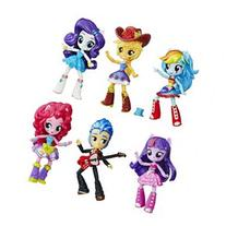 My Little Pony Equestria Girls Minis School Dance Collection