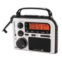Midland ER102 Emergency Radio with NOAA Weather