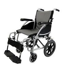 Karman Healthcare S-115-TP Ergonomic Ultra Lightweight
