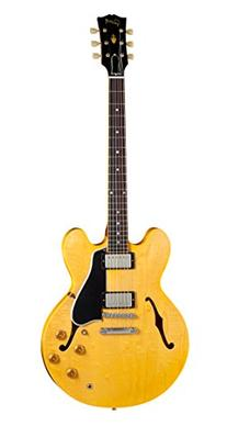 Gibson Memphis ES5914VNNH1 1959 ES-335 Semi-Hollow-Body