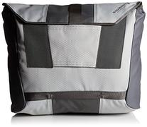 Timbuk2 Especial Claro Messenger Bag, Grey, Medium