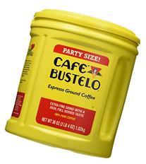 Caf? Bustelo  Espresso  36 oz