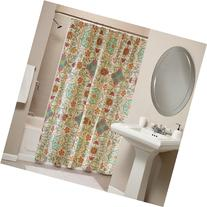 Greenland Home Fashions Esprit Shower Curtain