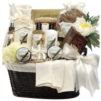 Art of Appreciation Gift Baskets Essence of Luxury Vanilla