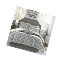Madison Park Essential Almaden Complete Reversible Bedding