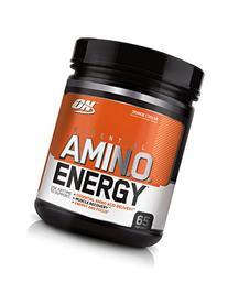 Essential Amino Energy 65 Serv Orange