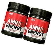 Optimum Nutrition Essential Amino Energy, Watermelon, 65/S,