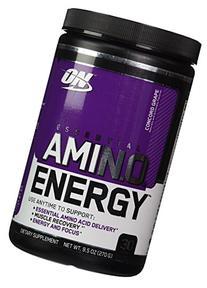 Optimum Nutrition Essential Amino Energy Concord Grape - 30