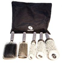 T3 Essential Brush Set