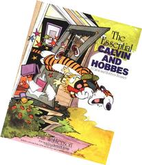 The Essential Calvin and Hobbes: a Calvin and Hobbes