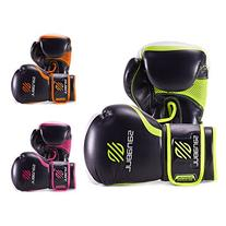 Sanabul Essential Gel Boxing Kickboxing Gloves