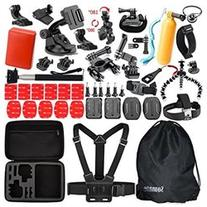 Somate Outdoor Sports Essential Accessories Bundle Kit for