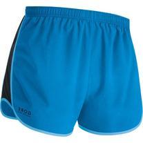 Gore Running Wear Women's Essential Lady Split Shorts, Black