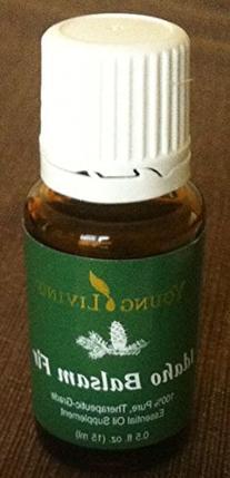 Young Living Essential Oils - Balsam Fir - 15 ml